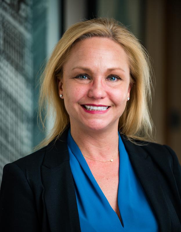 Liz Barnes – The Corey Law Firm